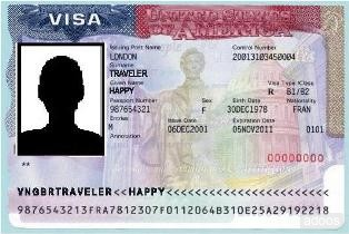 Pasos para tramitar tu visa estadounidense