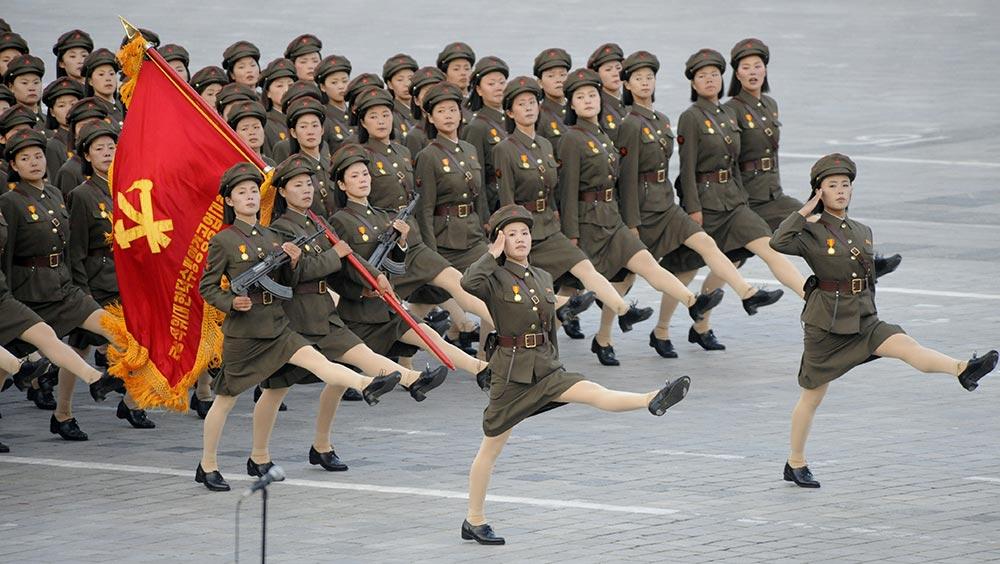 Por si se te antoja visitar Corea del Norte