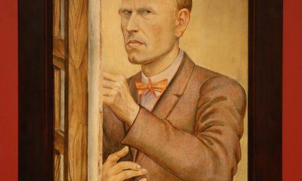Última semana del pintor alemán Otto Dix en México