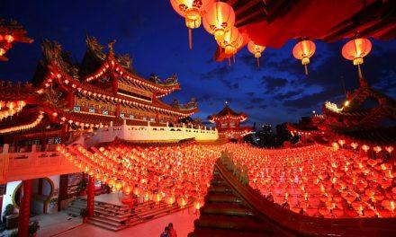 Curiosidades sobre el Año Nuevo Chino