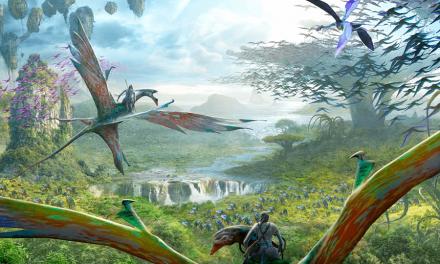 Avatar, una razón más para ir a Disney World en 2017