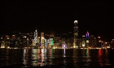 Hong Kong, un lugar para todos