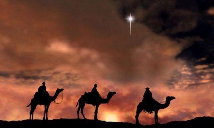 ¿De dónde vienen los Reyes Magos?