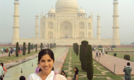 India inesperada, India increíble