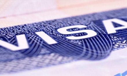 ¿Qué cambió en la solicitud de visas para EU?