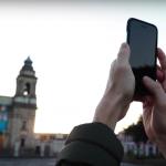 Haz de tu celular tu mejor aliado en los viajes