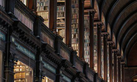 Bibliotecas que valen la pena visitar