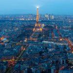 Los 7 mejores miradores de París