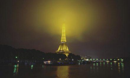 Siete zonas imperdibles en París