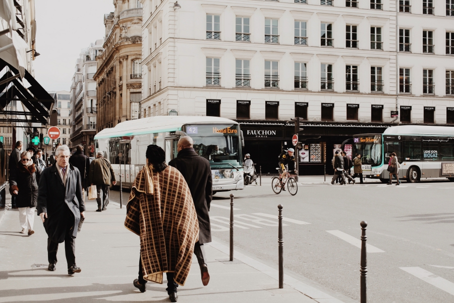 Tu – no tan típica – guía de París