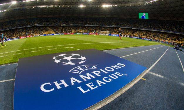 Conoce los estadios de los cuatro mejores de la Champions