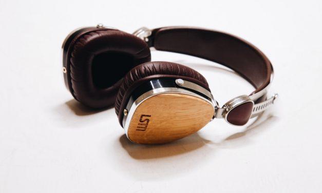 ¡Gana unos audífonos con The Venture MX