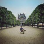 10 cosas gratis para hacer en París