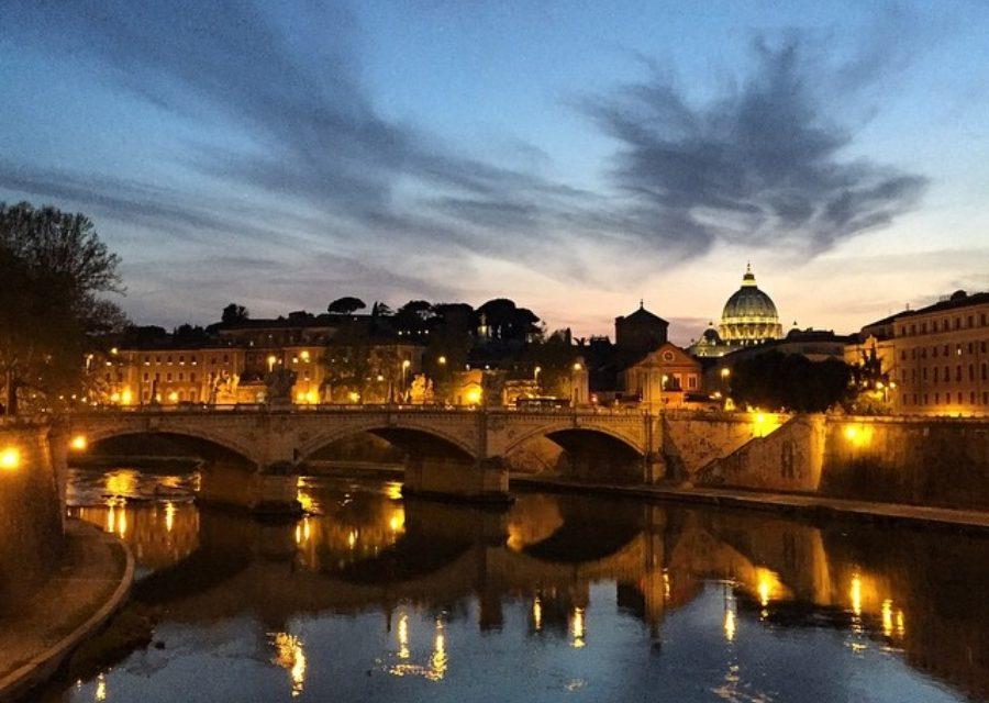 8 cosas gratis para hacer en Roma