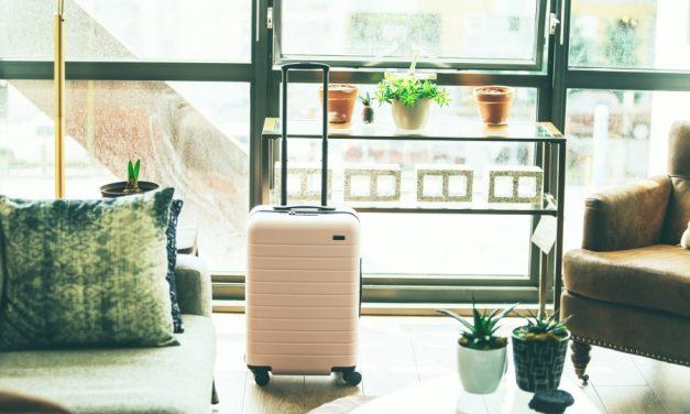 La mejor ropa interior para viajeras