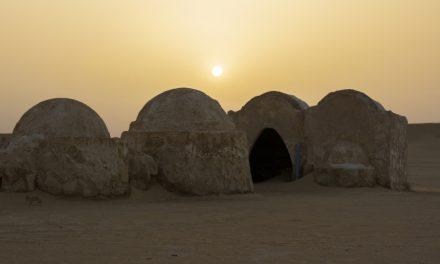 10 lugares que todo fan de Star Wars debe conocer