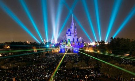 ¿Qué castillo Disney hay en cada parque?