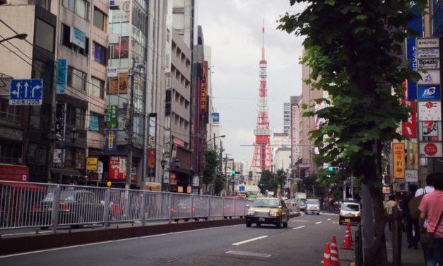 Mi viaje a Japón para ver a Keiko
