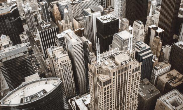 5 edificios de Chicago que no encontrarás en las guías turísticas