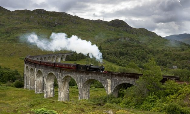 10 sitios en UK que todo fan de Harry Potter debe conocer