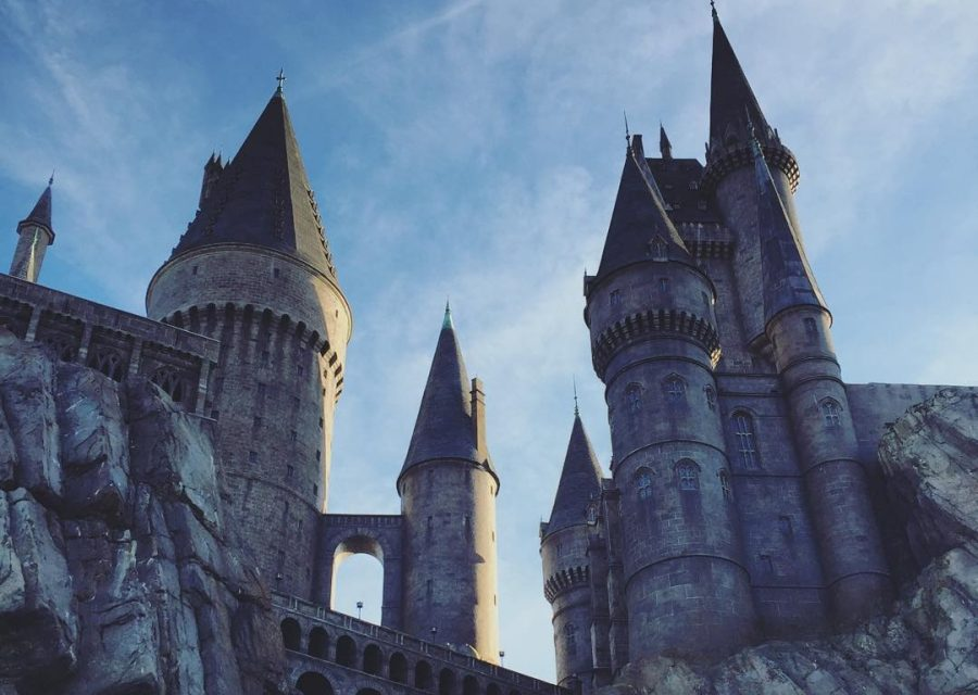 Llega montaña rusa a The Wizarding World of Harry Potter