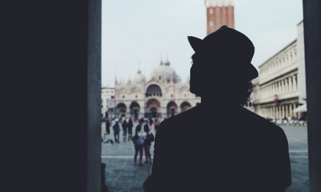 11 tips que te salvarán la vida en Venecia