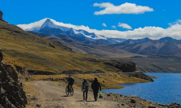 Por la ruta de nuestros ancestros: El Qapac Ñan