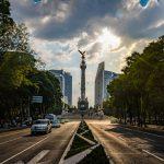 Cómo moverse en la Ciudad de México