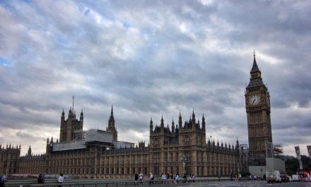 Silencian al reloj más famoso de Londres