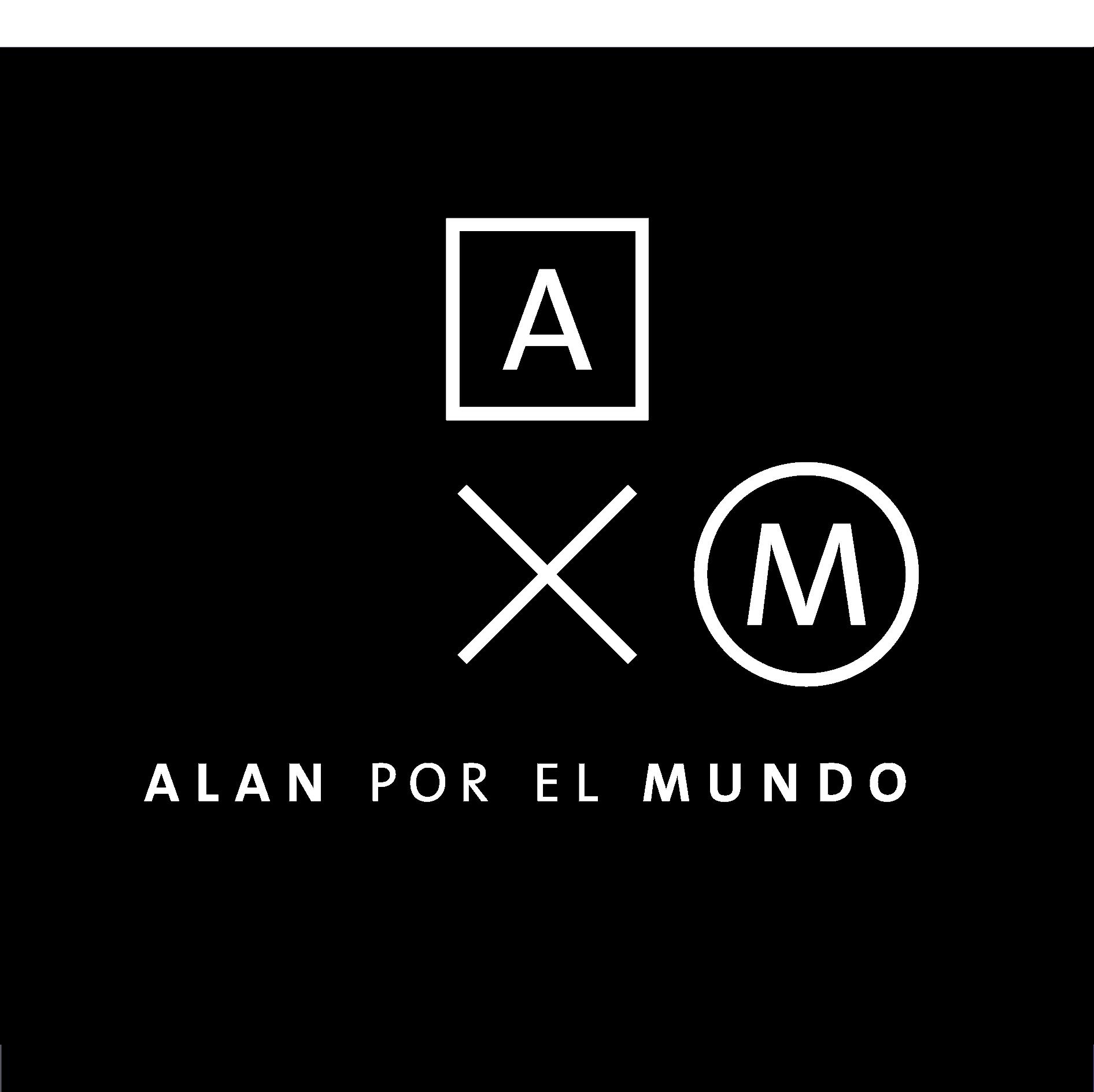 Alan x el Mundo